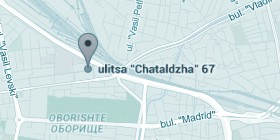 Where you can find us : Contact
