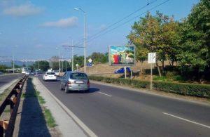 14-1. бул. Захари Стоянов, срещу бл. 410, срещу станция EVN_посока център