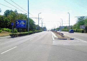 14-2. бул. Захари Стоянов, срещу бл. 410, срещу станция EVN_посока BILLA, Kaufland, бенз. Газпром