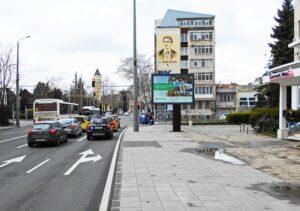 35-1. ул. Булаир, срещу Гаров площад_посока център