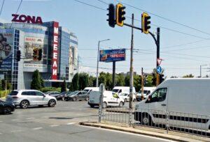47-2. бул. Сливница - ОРИОН, пред Шоурум ZONA_посока Орион, център